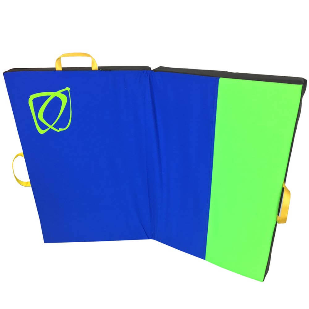 Bouldering Crash Pads