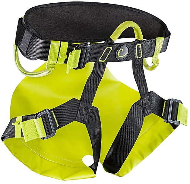 Mountaineering Harness vs. Climbing Harness